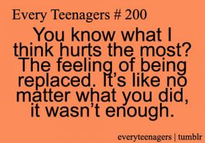 Im a typical teenage girl, moody, falls easily, and i love having fun ...