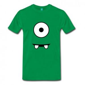 bestselling gifts minion one eyed minion t shirt