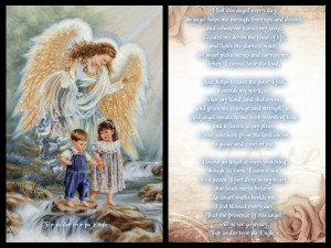 Guardian Angel Quotes Heaven