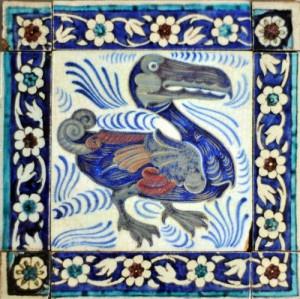 Dodo bird, William de Morgan De Morgan, Birds Art Ceramics, Art ...