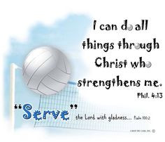Volleyball Hitter Quotes Volleyball pillowcase, via
