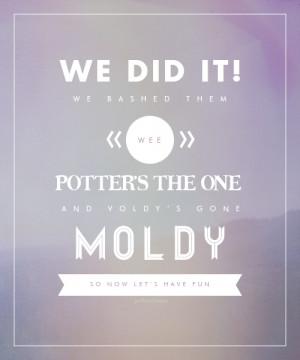 Harry Potter Quote Tumblr (11)