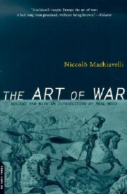 "Start by marking ""The Art of War"" as Want to Read:"