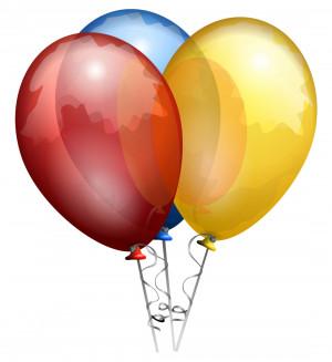 Bedrukte ballonnen promotie