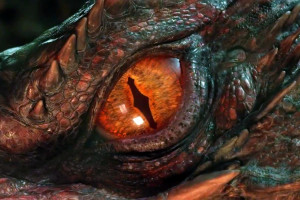 The Hobbit: The Desolation of Smaug' Visual Effects Reel from WETA ...