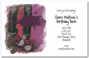 teen girl birthday party invitations 12466showing.jpg