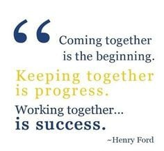 Henry Ford Quotes On Teamwork