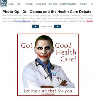 BLOG - Funny Health Care Pictures
