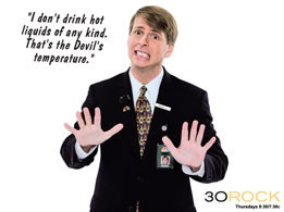 Quotes from Kenneth in 30 Rock