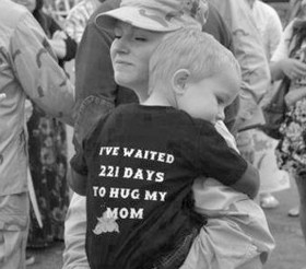 Army Mom Quotes & Sayings