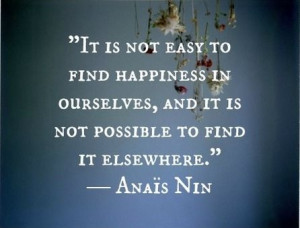 famous quotes about finding happiness