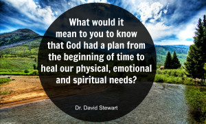 One question that convicted us and helped us dig even deeper was ...
