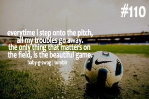 ... inspirational quotes, soccer quote, foot ball goals, soccer poems