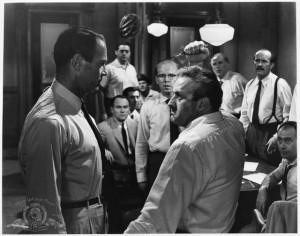 Still of Henry Fonda, Jack Klugman, Lee J. Cobb and E.G. Marshall in ...
