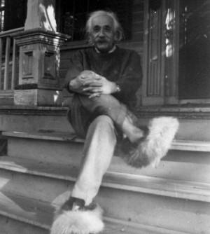 Albert Einstein Facts … Could Change Your Thinking