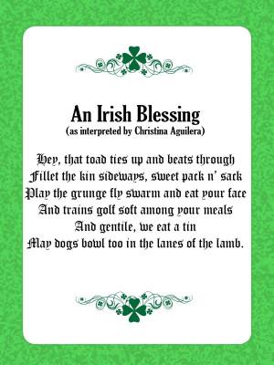 Good Irish Drinking Songs
