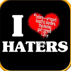 ... Pictures haters god quotes haters quotes about god god haters quotes