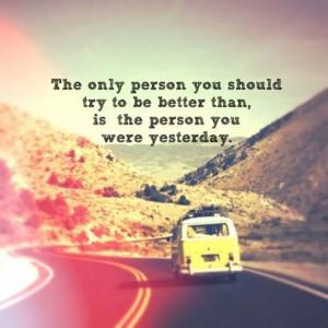 Inspirational Quotes Never Hurt Anyone