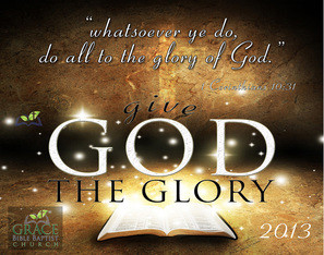 Give the lord highest praise lyrics