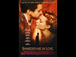 Shakespeare In Love Quotes Movie Clinic