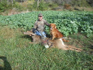 Good Luck Deer Hunting Quotes Ohio whitetail deer hunting