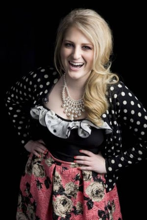 Hot 100: Meghan Trainor Rules For Second Week Straight