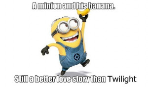 pics funny pics funny pictures humor lol minions twilight love story ...