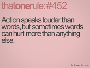 words hurt quotes tumblr