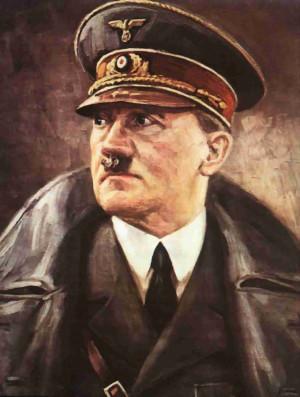 Hitler - Biografía - Parte V - Dictadura - Incendio del Reichstag ...