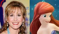 Jodi Benson: 25 Years Of Voicing Ariel