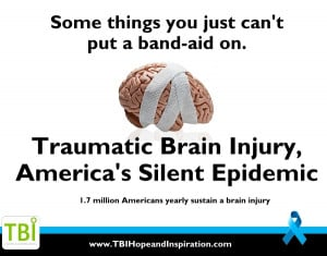 Feel free to copy, share and pin words of TBI Hope and Inspiration!