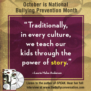 """Find more """"Kids & Bullying: Audiobooks for Conversation ..."""