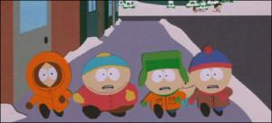 20. South Park – Bigger, Longer & Uncut (1999) ( imdb )