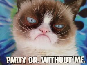 ... hqdefault jpg funny happy birthday cat funny happy birthday grumpy cat