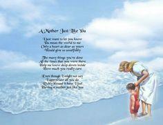 mom birthday in heaven poem | Deceased Mother Birthday Poem kootation ...