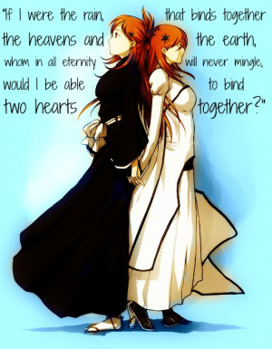 random bleach anime quotes pictures