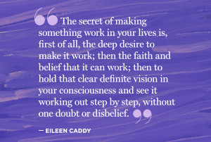 What do you need to get the law of attraction to work in your ...