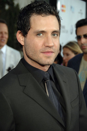 Edgar Ramirez talks about working on THE ARGENTINE and GUERRILLA for ...