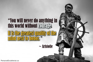 Aristotle Quotes - Aristotle Quotes   Personal Excellence Quotes