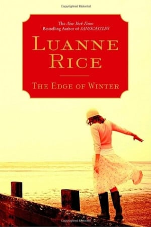 "Start by marking ""The Edge of Winter"" as Want to Read:"
