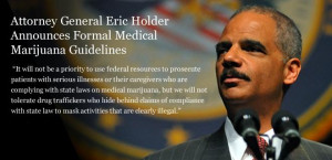 US Department of Justice Advises Federal Prosecutors Not to Prosecute ...