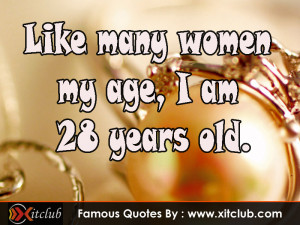 Related Pictures 15 most famous birthday quotes