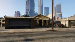 Los Santos Juego Grand Theft Auto V Dueno Lamar Davis Niveles 1