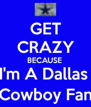 Dallas Cowboys Fan Quotes