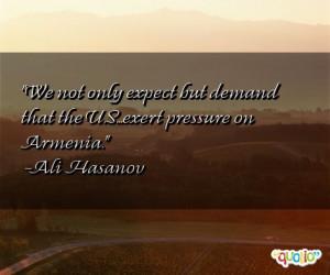 Armenia Quotes