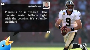 Football Quotes Drew Brees