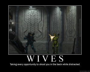 Halo Motivational Posters Picture