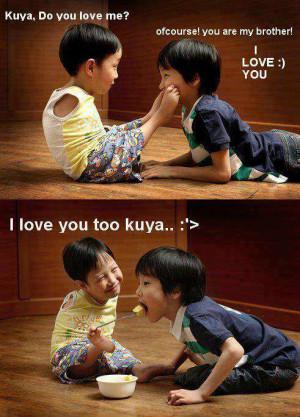 quotes about brother love quotes about brother love