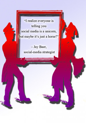social media quotes Jay Baer