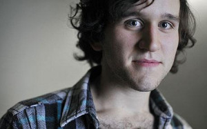 Harry Melling padded out for role as Dudley Dursley in Deathly Hallows